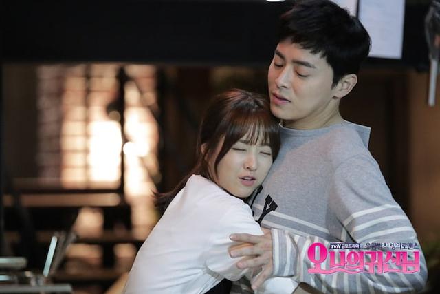5 Rekomendasi Drama Korea Komedi, Bisa Bikin Mood Langsung Happy! (144743)