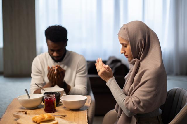 Doa Berbuka Puasa Ramadhan dan Ibadah Sunnah Lainnya (174799)