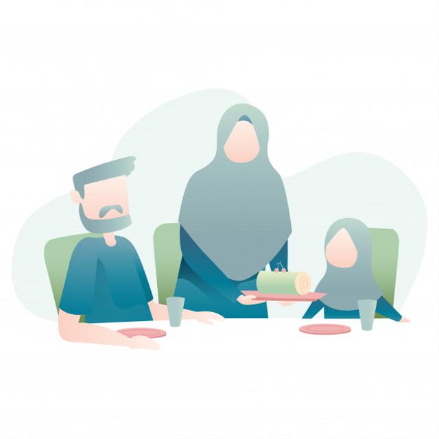 Doa Buka Puasa Ramadhan Sesuai Hadist (369586)