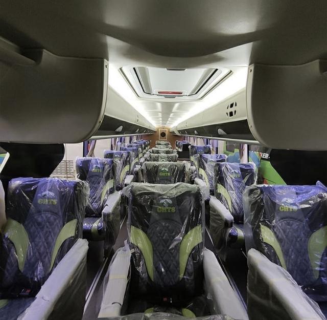 Catat, Ini Daftar Tarif Bus AKAP Jelang Larangan Mudik, Termahal Rp 1,5 Jutaan (103315)