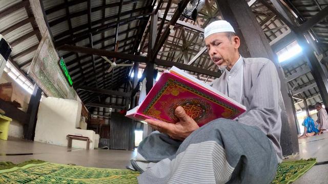 Jadwal Buka Puasa Aceh, Senin 19 April 2021 (32417)