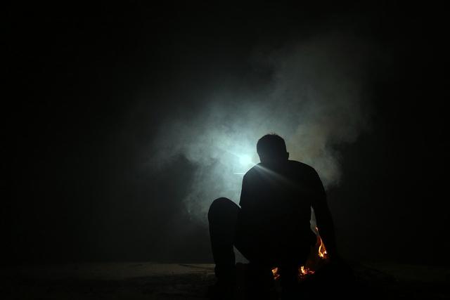 Kerja Malam: Pulang Kampung (Part 1) (313517)