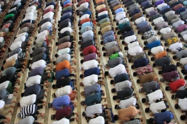 Selama Ramadhan, Warga Kalteng Diminta Waspadai 3 Titik Penyebaran Corona (87535)