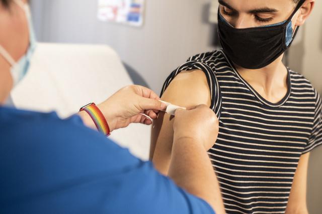 Bagaimana Kemungkinan Vaksin Corona Menyebabkan Penggumpalan Darah? Belum Jelas (21810)
