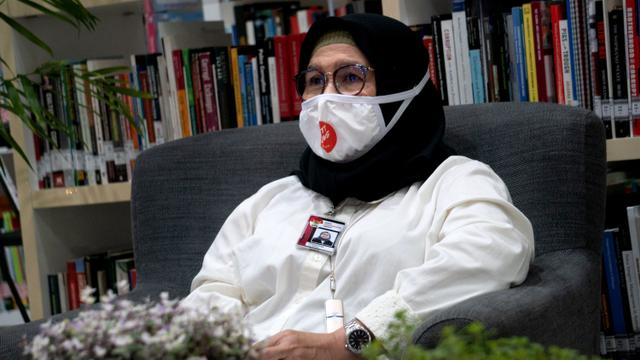 Dugaan Pelanggaran Etik Lili Pertaruhkan Nama KPK, Dewas Harus Objektif (526614)