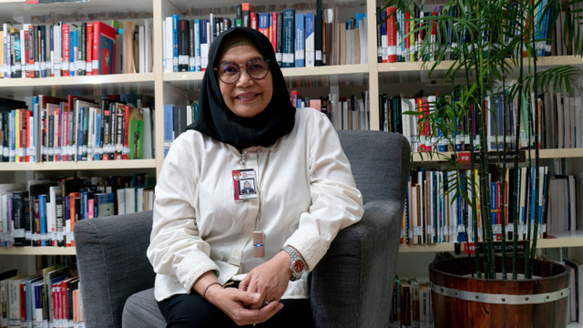 Diduga Berkomunikasi dengan Tersangka, Pimpinan KPK Lili Segera Disidang Etik (823961)