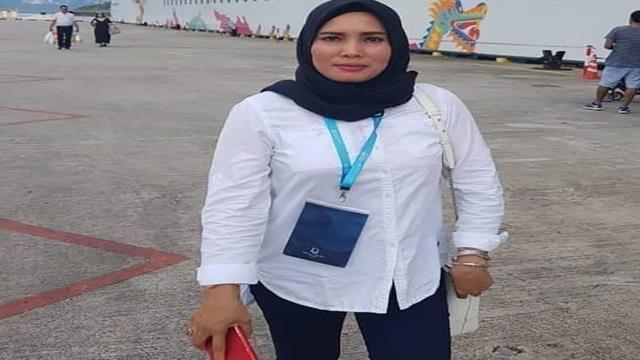 Profil Khairuddin Siregar, Suami yang Cari Istrinya Pakai Sayembara Rp 125 Juta (3222)