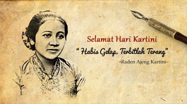 Profil RA Kartini, Pejuang Kesetaraan Gender di Indonesia (173645)