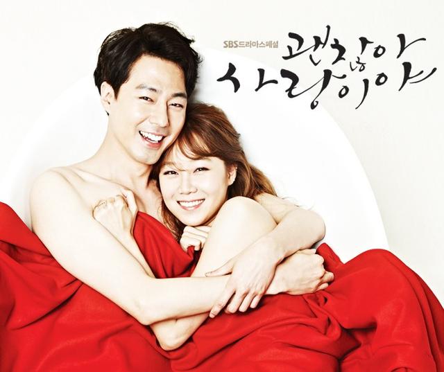 Psst... 5 Drama Korea Romantis 17+ Ini Berani Tampilkan Adegan Hot (100941)