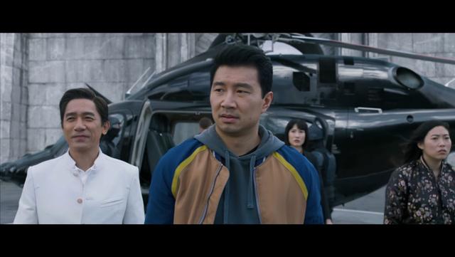 Keseruan Aksi Laga di Teaser Trailer Shang-Chi and the Legend of the Ten Rings (363342)