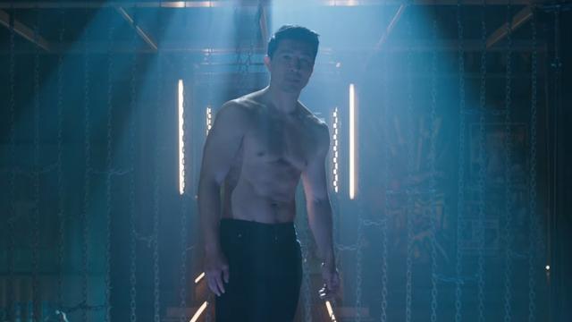Keseruan Aksi Laga di Teaser Trailer Shang-Chi and the Legend of the Ten Rings (363340)