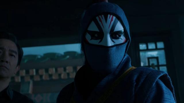 Keseruan Aksi Laga di Teaser Trailer Shang-Chi and the Legend of the Ten Rings (363341)