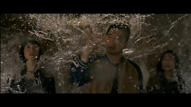Keseruan Aksi Laga di Teaser Trailer Shang-Chi and the Legend of the Ten Rings (363338)
