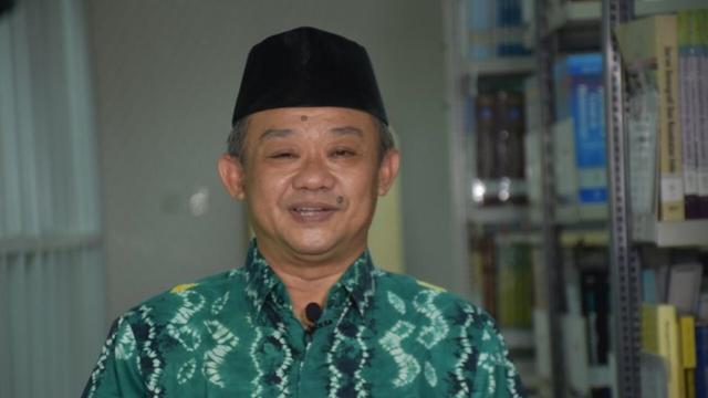Muhammadiyah: Teroris Lebih Tepat dari KKB karena Mereka Ingin Pisah dari NKRI (52334)