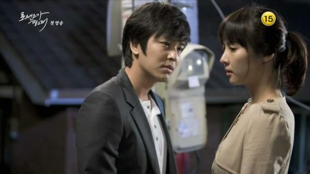 Psst... 5 Drama Korea Romantis 17+ Ini Berani Tampilkan Adegan Hot (100942)