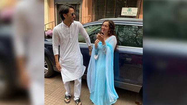 5 Artis Bollywood yang Puasa Ramadhan Ditemani Pasangan Beda Agama (54073)