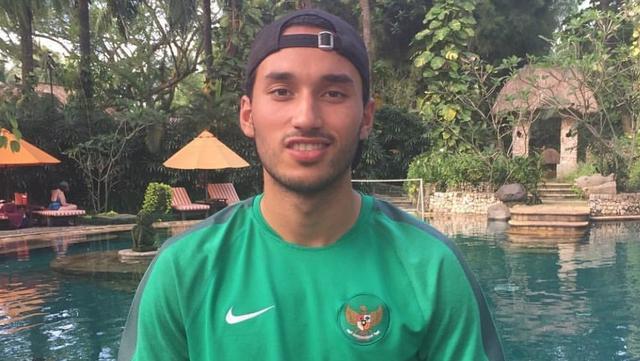 Surat Sudah Dibalas FIFA, PSSI Harap Ezra Walian Segera Bela Timnas Indonesia (5214)