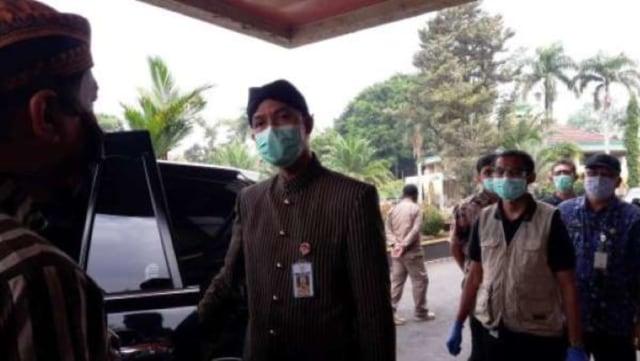 Ganjar Pranowo Sebut Uji Coba Sekolah Tatap Muka di Jateng Berjalan Lancar (59466)
