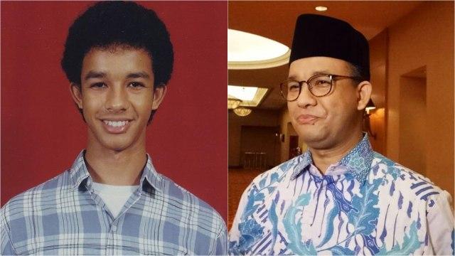 Bikin Pangling, Potret Lawas 10 Tokoh Politik Tanah Air Semasa Muda  (346468)