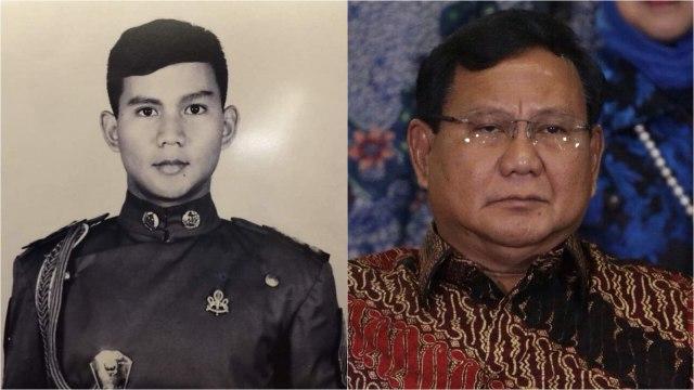 Bikin Pangling, Potret Lawas 10 Tokoh Politik Tanah Air Semasa Muda  (346471)