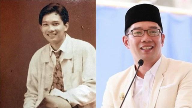Bikin Pangling, Potret Lawas 10 Tokoh Politik Tanah Air Semasa Muda  (346469)