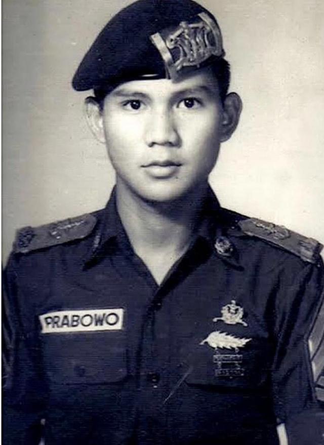 Bikin Pangling, Potret Lawas 10 Tokoh Politik Tanah Air Semasa Muda  (346467)