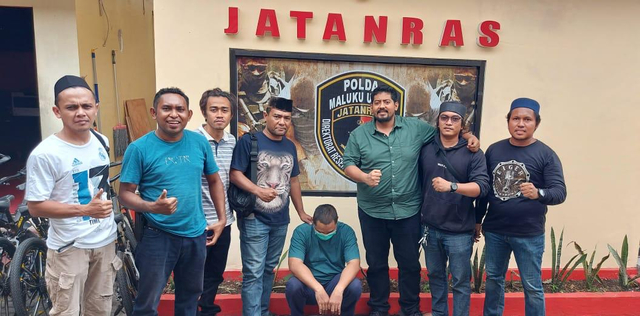 Pelaku Percobaan Penculikan Anak Jelang Sahur di Ternate Diciduk Polisi (345205)
