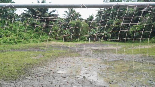 Pembangunan Prasarana Olahraga di Desa, Upaya Memasyarakatkan Olahraga (22320)
