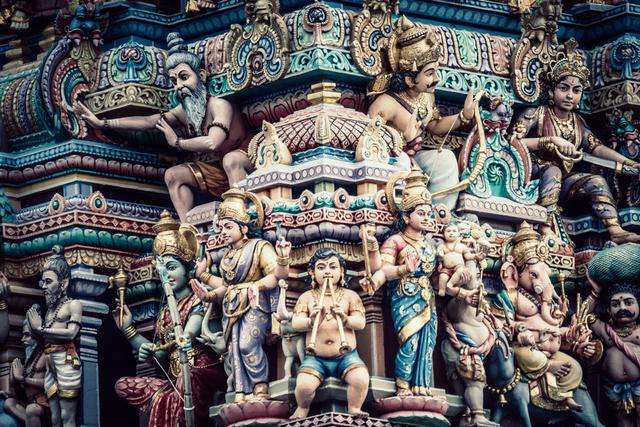 Fakta Unik Hindu Sebagai Agama Tertua Di Dunia (545496)