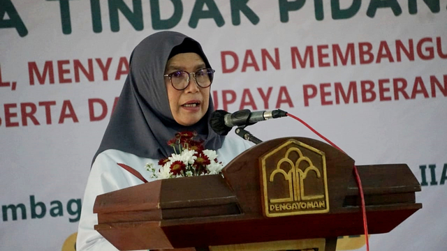 Dewas KPK Segera Rampungkan Klarifikasi Dugaan Pelanggaran Etik Lili Pintauli (467509)