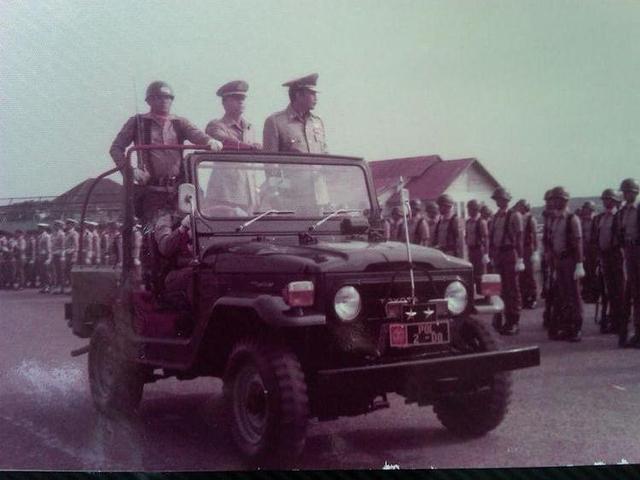Potret Lawas Mobil Polisi di Indonesia, Keren Dulu atau Sekarang?  (113517)