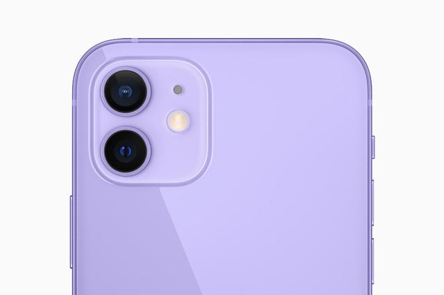 Ini Warna Baru iPhone 12 di Tahun 2021 (597307)