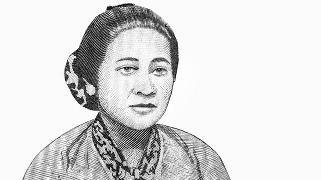 Kisah Pernikahan Kartini, Awalnya Menentang Keras Namun Akhirnya Rela Dipoligami (1077119)