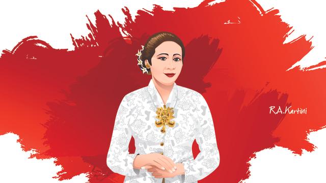 Kisah Pernikahan Kartini, Awalnya Menentang Keras Namun Akhirnya Rela Dipoligami (1077117)