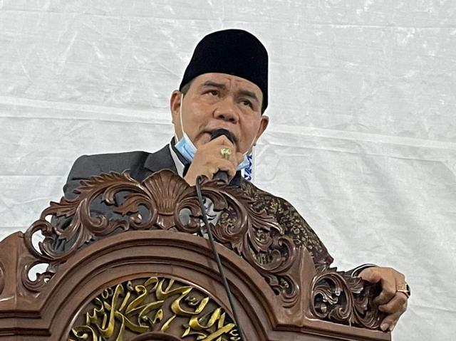 Nasib Warga Muslim yang Minoritas di Kompleks Perumahan Taman Villa Meruya (3)