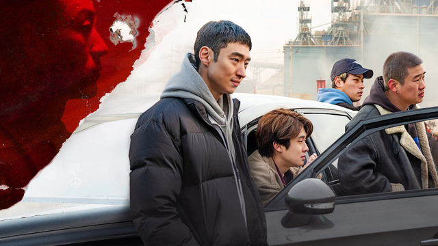 Film Action Korea yang Bisa Kamu Tonton di Netflix (71048)