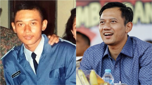 Bikin Pangling, Potret Lawas 10 Tokoh Politik Tanah Air Semasa Muda  (346475)