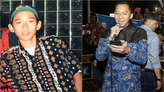 Bikin Pangling, Potret Lawas 10 Tokoh Politik Tanah Air Semasa Muda  (346476)