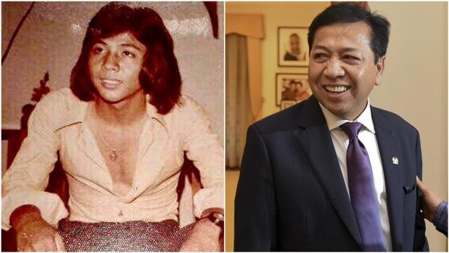 Bikin Pangling, Potret Lawas 10 Tokoh Politik Tanah Air Semasa Muda  (346477)