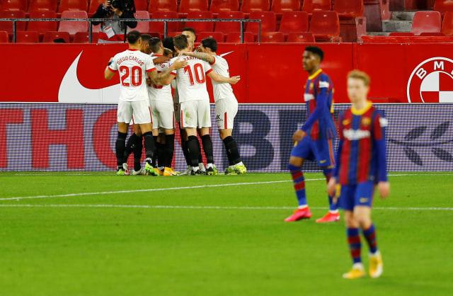 Levante vs Sevilla: Prediksi Skor, Line Up, Head to Head & Jadwal Tayang (6014)