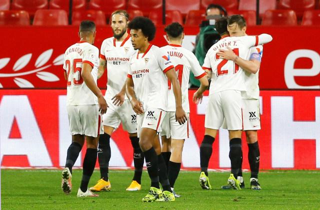 Levante vs Sevilla: Prediksi Skor, Line Up, Head to Head & Jadwal Tayang (6015)