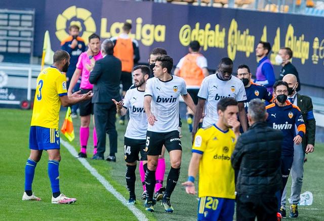 Osasuna vs Valencia: Prediksi Skor, Line Up, Head to Head & Jadwal Tayang (90569)