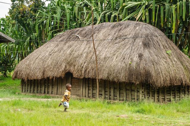 Rumah Adat Papua: Mengenal Karakteristik Arsitektur Bangunan Tradisionalnya (187577)