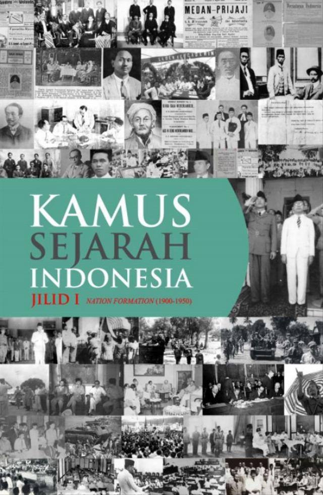 Nadiem Minta Kamus Sejarah Indonesia yang Dijual Online Segera Ditarik (73418)