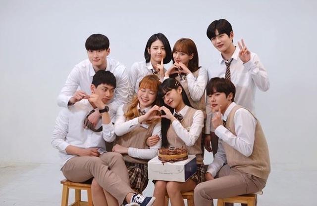 Web Drama Korea Populer, Ini 5 Judul Favorit Remaja  (323117)