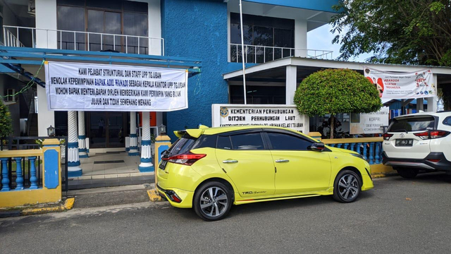 Polisi Akan Gelar PerkaraKasus Dugaan Pungli Syahbandar Tanjunguban, Bintan (373793)