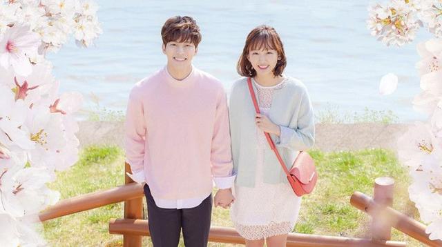 Web Drama Korea Populer, Ini 5 Judul Favorit Remaja  (323116)