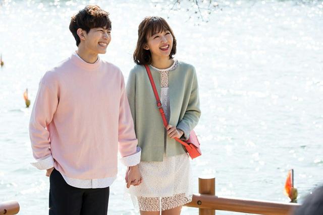 Web Drama Korea Populer, Ini 5 Judul Favorit Remaja  (323120)