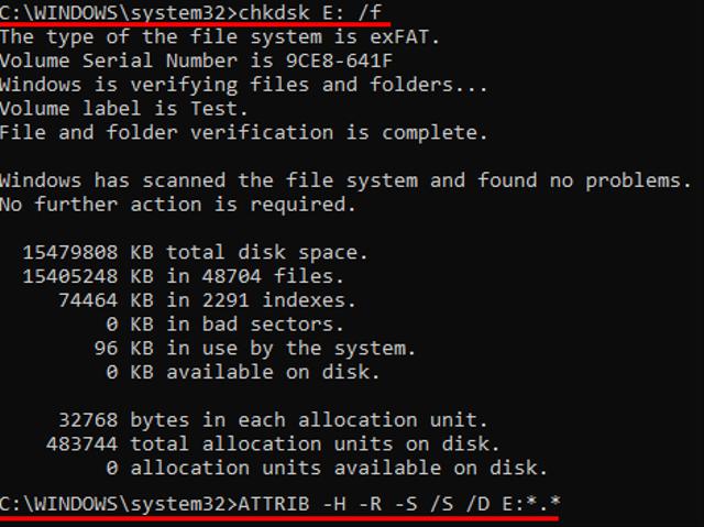Cara Mengembalikan File yang Terhapus Permanen (223251)