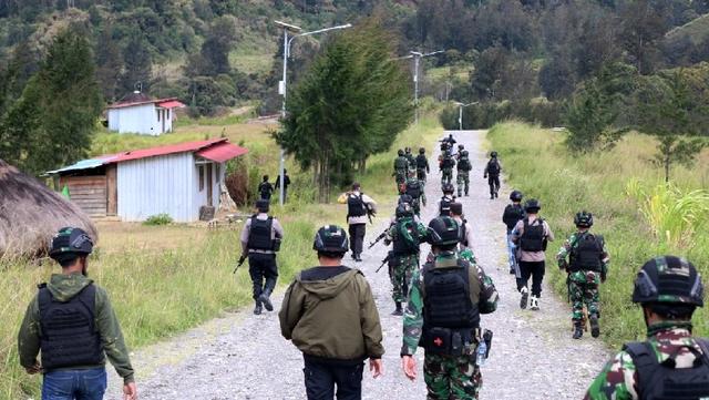 Politikus PKS: Tumpas Habis KKB, Jangan Setengah-setengah! (334908)
